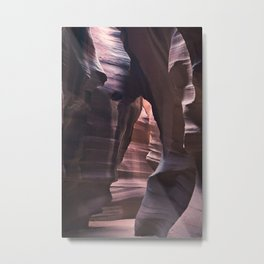 Upper Antelope Canyon-0441 Metal Print