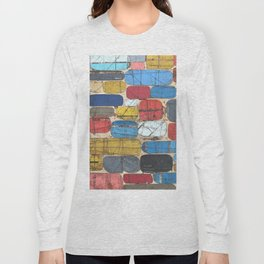 Charmed As Usual Long Sleeve T-shirt