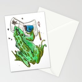 Gaylord's Weekly Challenge Stationery Cards