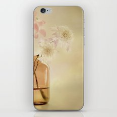 Medicin iPhone & iPod Skin