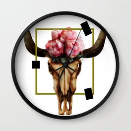 FENIX Wall Clock