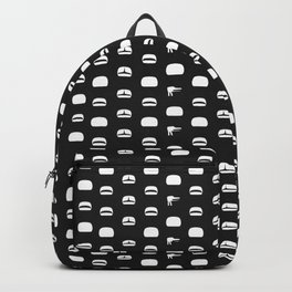 ovoids for duffel Backpack