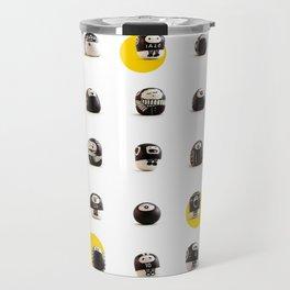 stoneheads 002 Travel Mug
