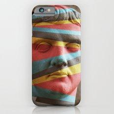 Defaced iPhone 6 Slim Case