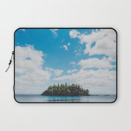 Up North Laptop Sleeve