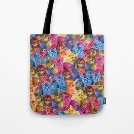 Catharibo Tote Bag