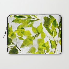 Leaf it Laptop Sleeve