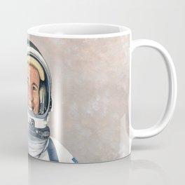 Ed White Coffee Mug