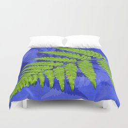 From the forest Duvet Cover