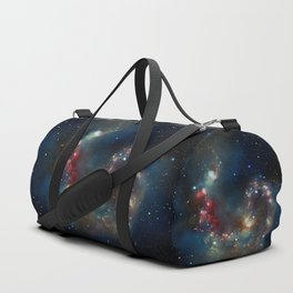 Galactic Spectacle Duffle Bag