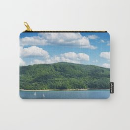 Lake Solina Carry-All Pouch