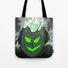 Golem Grotto Tote Bag