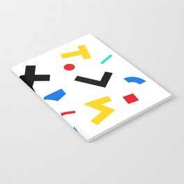 color signal Notebook
