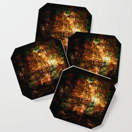 Ras Steyn Brain-Teazer Coaster