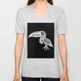 Toucan Le Bird Ecopop Unisex V-Neck