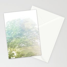 Where the sea sings to the trees - 9 Stationery Cards