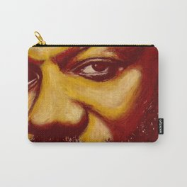 unique issac Carry-All Pouch
