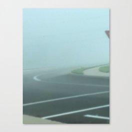 Where Will I Go Canvas Print