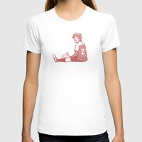 louis T-shirts featuring Footie Louis by pygmy