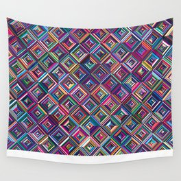 Optica Wall Tapestry