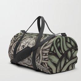 Old Viking Duffle Bag