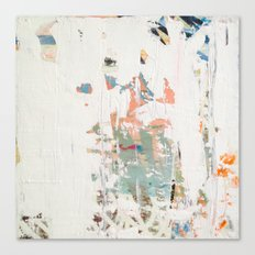 LANDSCAPED Canvas Print