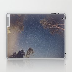 Smoke Burned Laptop & iPad Skin