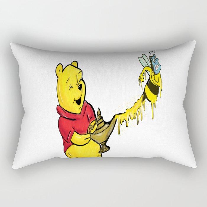 Winniddin Rectangular Pillow