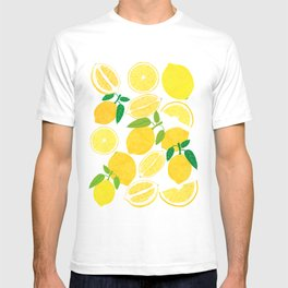 Lemon Harvest T-shirt