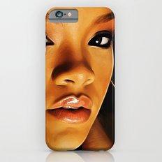 When Words Fail... iPhone 6s Slim Case
