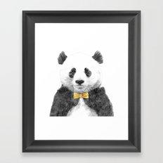 Zhu II Framed Art Print