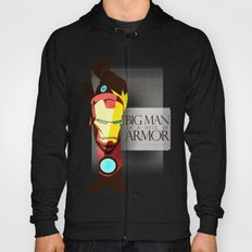 Suit of Armor : Iron Man Hoody