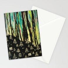 habits and habitats Stationery Cards