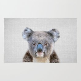 Koala - Colorful Rug