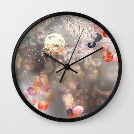 Disco Disco Wall Clock