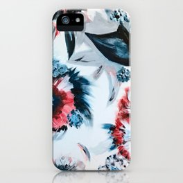passionately free iPhone Case