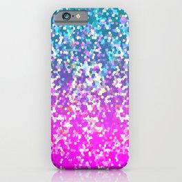 Glitter Graphic G231 iPhone Case