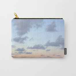 Morning Sky Carry-All Pouch