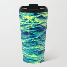 OVER THE OCEAN Travel Mug