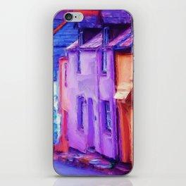 Cornwall Colors iPhone Skin