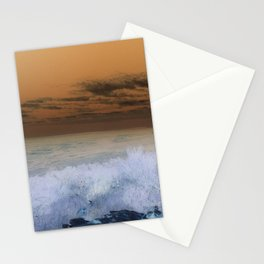 Sweeping the Landscape Stationery Cards