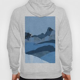 Mountain X Hoody