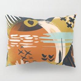 Fall season Pillow Sham