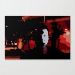 Proto: A Biography Canvas Print