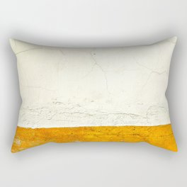 Goldness Rectangular Pillow