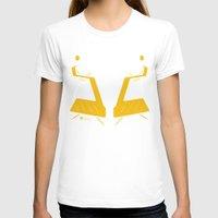 gundam T-shirts featuring Gundam UC Tee (Banshee) by Kenjken