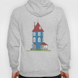 Moomin's House Hoody
