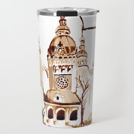The wold that is not Travel Mug