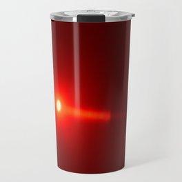 The Exploding Red Giant Travel Mug