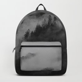 foggy feels Backpack